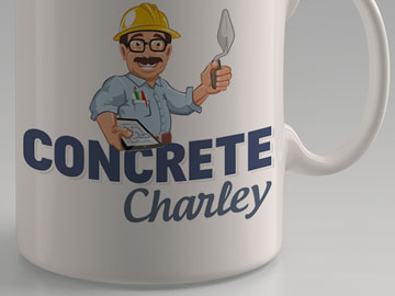 CONCRETE CHARLEY