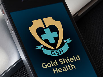 GOLD SHIELD HEALTH